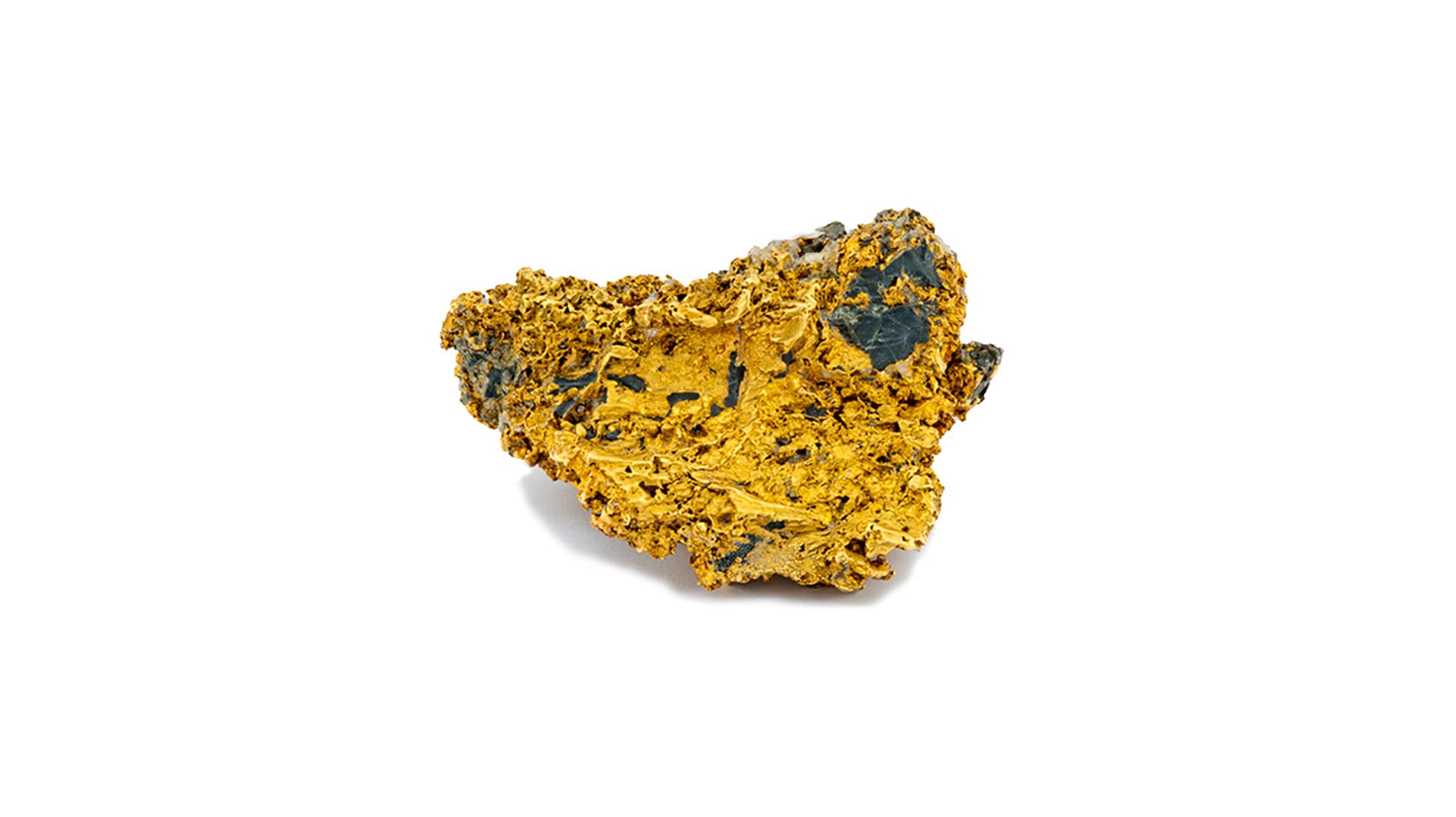 Gold: A Nova Scotia Treasure